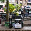 CBD Blüten Clipper und Papes Amsterdam Lifestyle (CBD Gehalt kann abweichen)