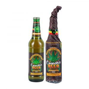 Euphoria Cannabis Bier Strong