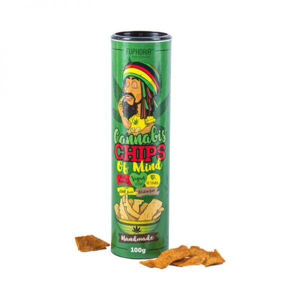 Euphoria Cannabis Chips