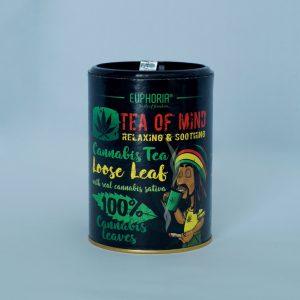 Euphoria - Cannabis Tea of Mind