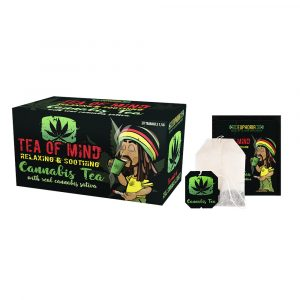Euphoria Cannabis Tea of Mind