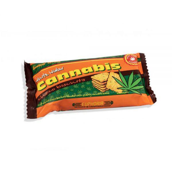 Euphoria White Widow Cannabis