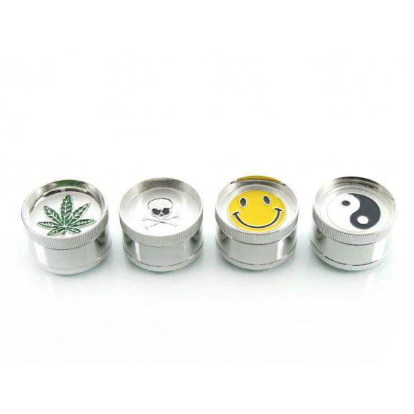 Mini Metall Grinder