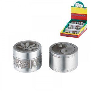 Metall Grinder 3 Teiler