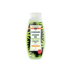 Palacio Cannabis Shower Gel - Duschgel mit Cannabis