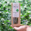 Hanf im Glück Hanfblüten Tee Lifestyle Pflanzen