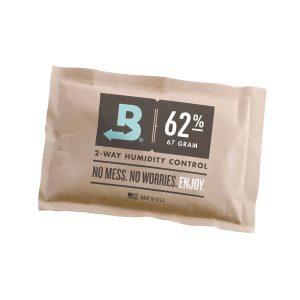 Boveda Hygro Pack 62%