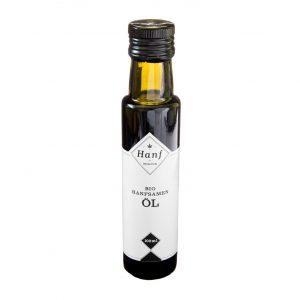 Bio Hanfsamen Öl
