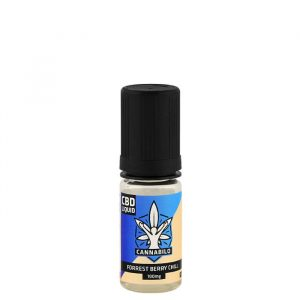cannabilo cbd liquid forrest berry chill