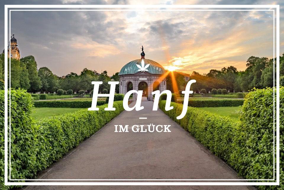 Hanf im Glück München