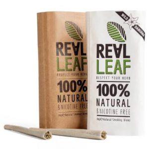 Real Leaf Tabakersatz Kräutermischung