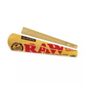 RAW Cones Paper Classic
