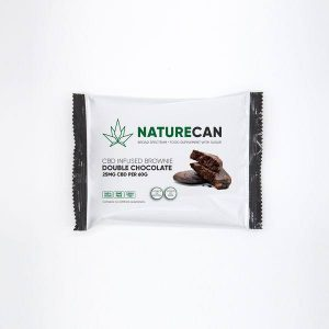 CBD Brownie NatureCan kaufen
