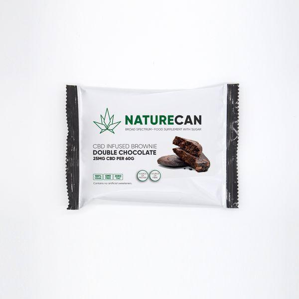 CBD Brownie NatureCan kaufen