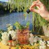 Sommerhanf CBD Öl Demeter Lifestyle Cocktail Spreeufer