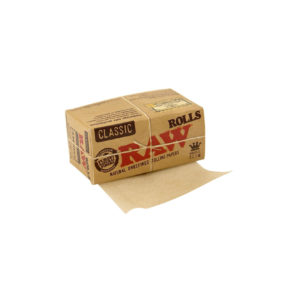 RAW Rolls Papers