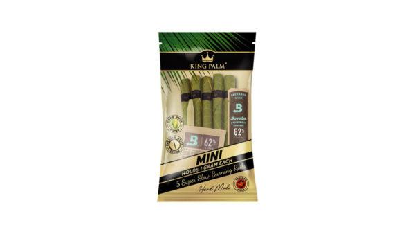 King Palm Blunts Mini