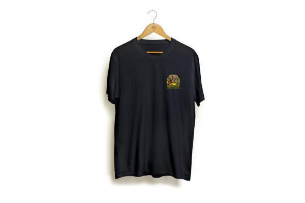 Hanf im Glück T-Shirt Agent Orange